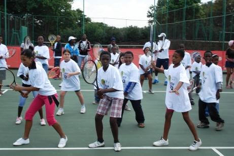 tennisclinicSA
